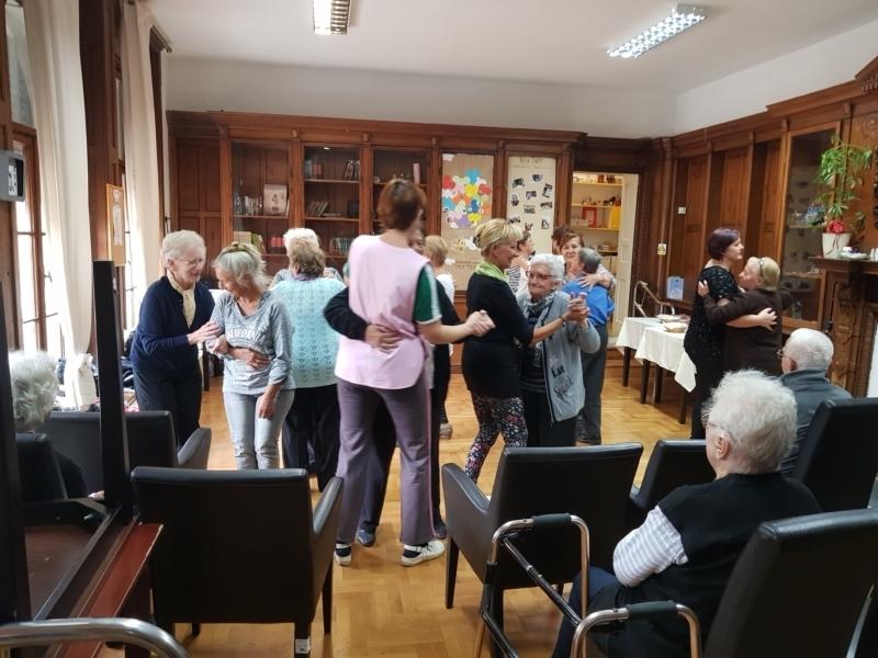Međunarodni dan starijih - Vila Trapp (3)