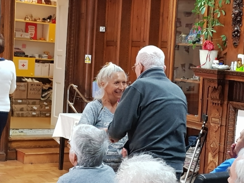 Međunarodni dan starijih - Vila Trapp (4)