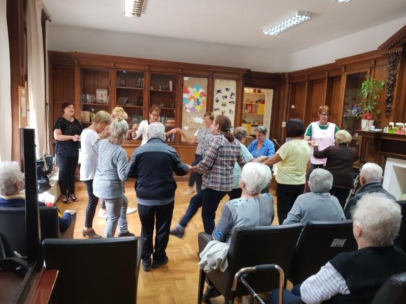 Međunarodni dan starijih - Vila Trapp (6)