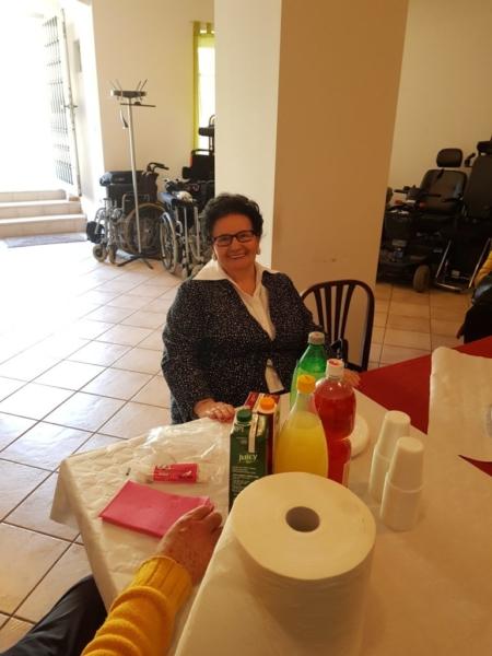 Proslava Nacionalnog dana invalida rada