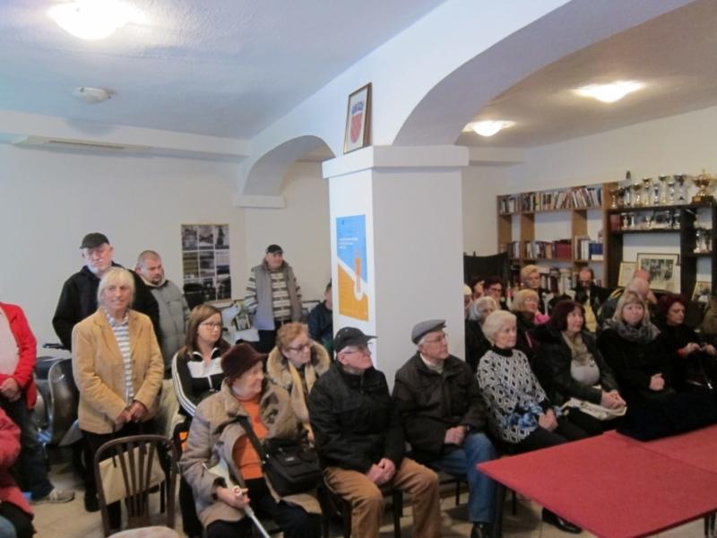 5o. obljetnica Udruge invalida rada Istre